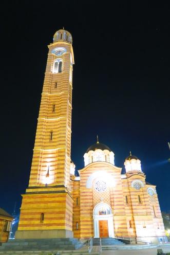 Саборни Храм Христа Спаситеља - Бања Лука