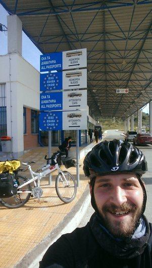 Where bikes go?