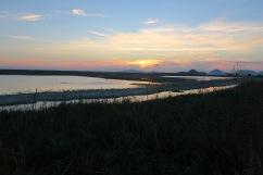 Salt lake - Mesolongi