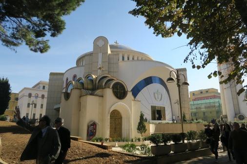 Tirana Sunday (1)