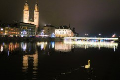 Beautiful Zurich III