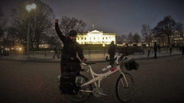 (Very) White House