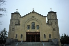 Saint Sophia Greek Orthodox Cathedral, Washington DC I