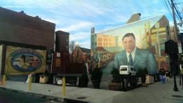 Italian Market in Philadelphia - Di Bruno Bros.