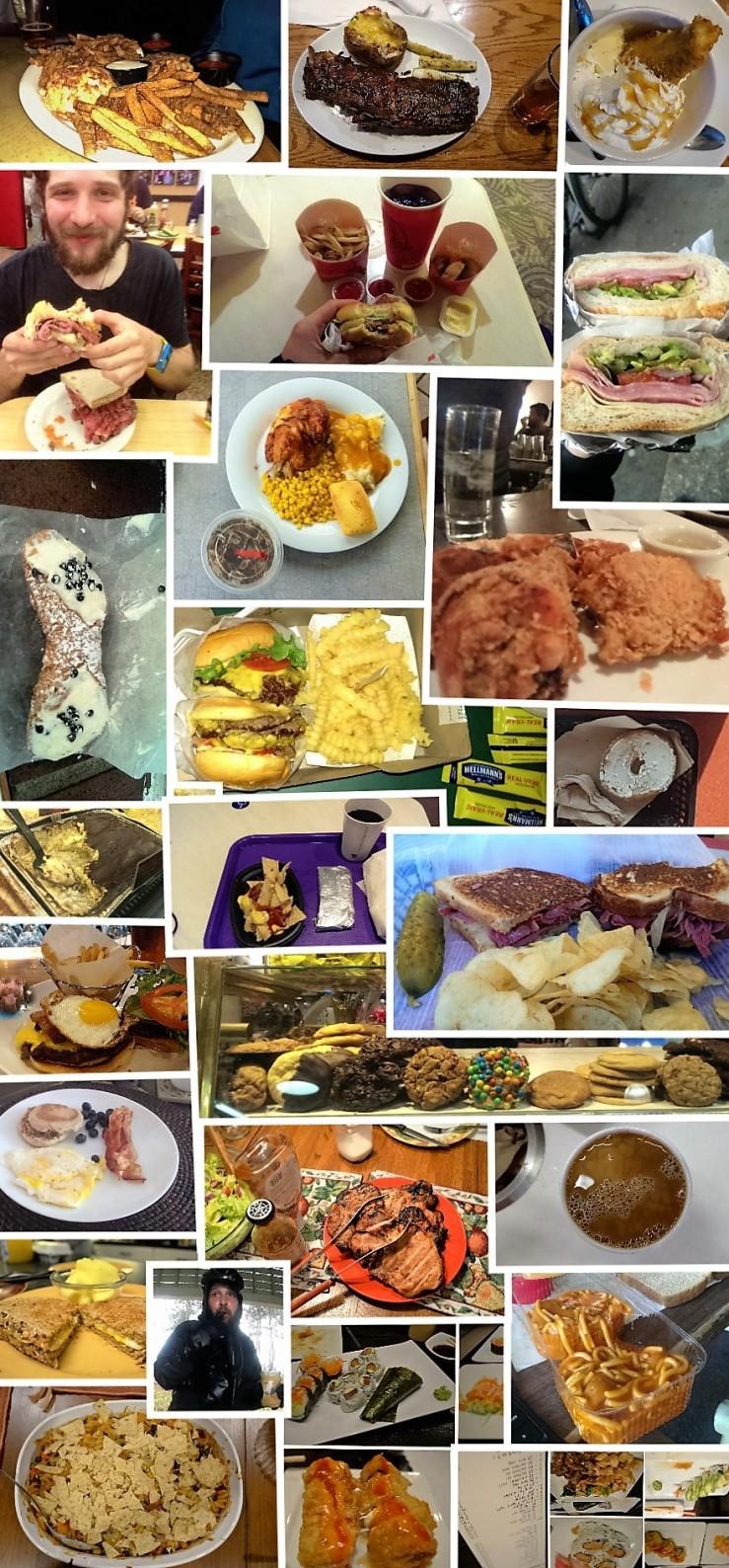 FOOD USA 4