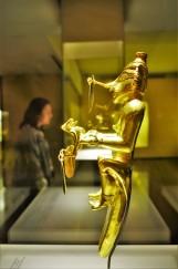 Museo del Oro - Gold Museum