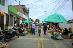 Chachagui local market I