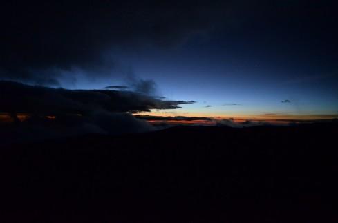 Chimborazo view be like